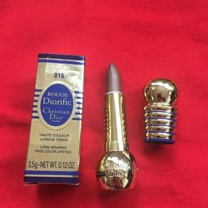 NEW Dior Lipstick 015